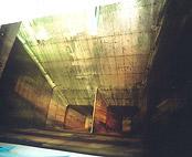 Lined Chutes/silos